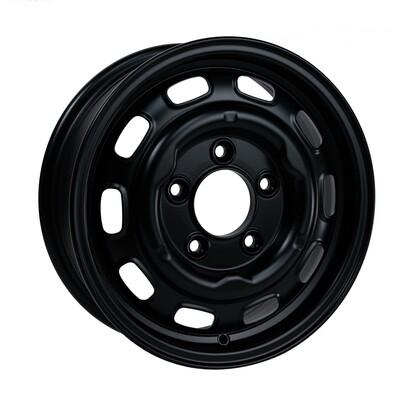 LMZ1550 Satin Black 15 x 5