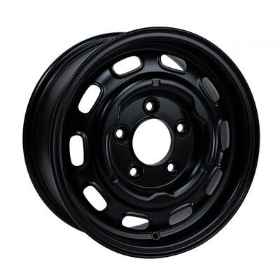 LMZ1560 Satin Black 15 x 6