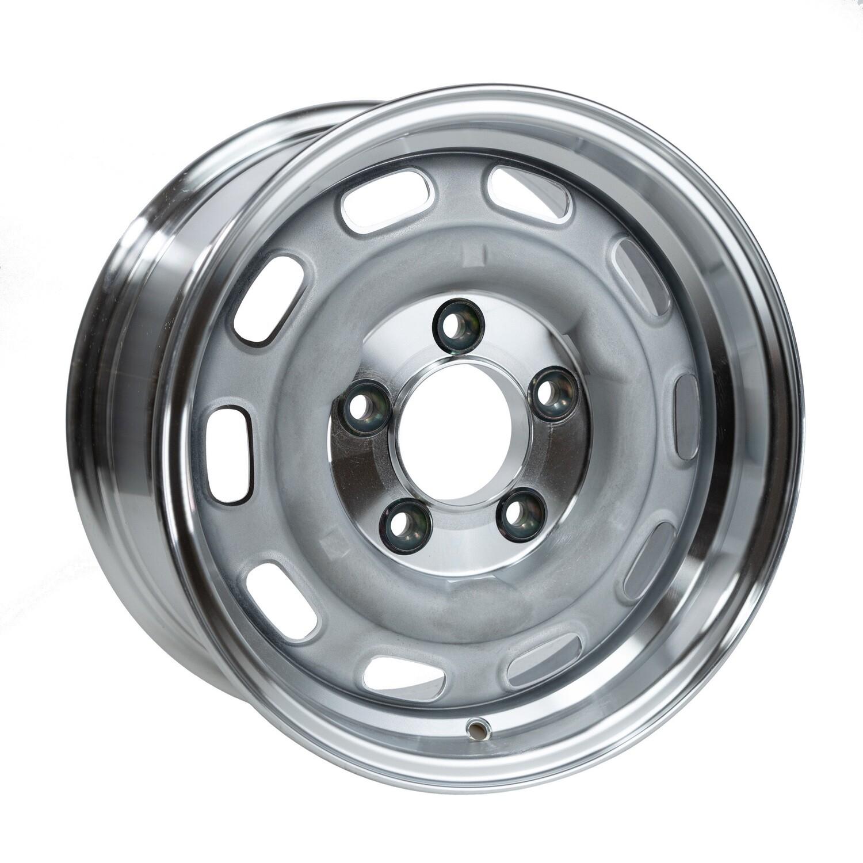 LMZ1570/23 Bare Aluminium 15 x 7