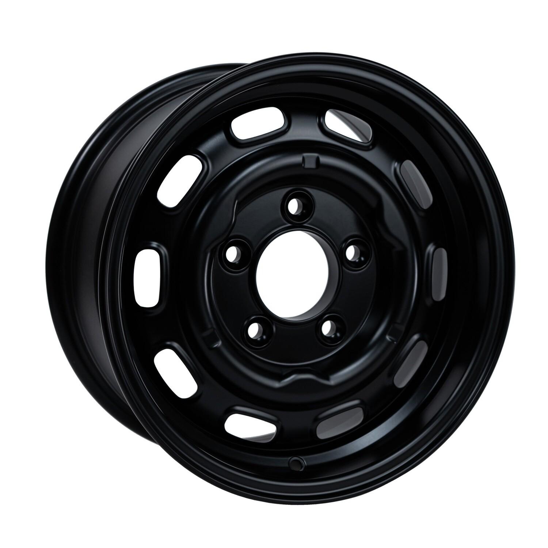 LMZ1570/32 Satin Black 15 x 7