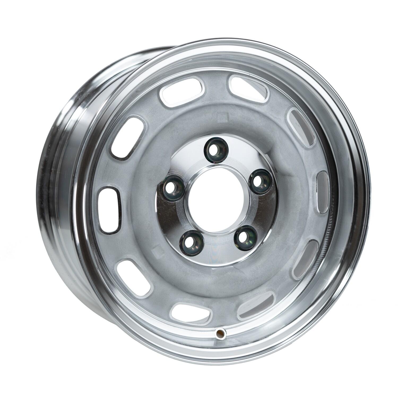 LMZ1560 Bare Aluminium 15 x 6