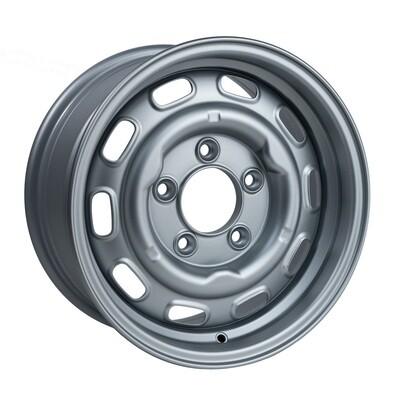LMZ1570/32 Satin Silver 15 x 7