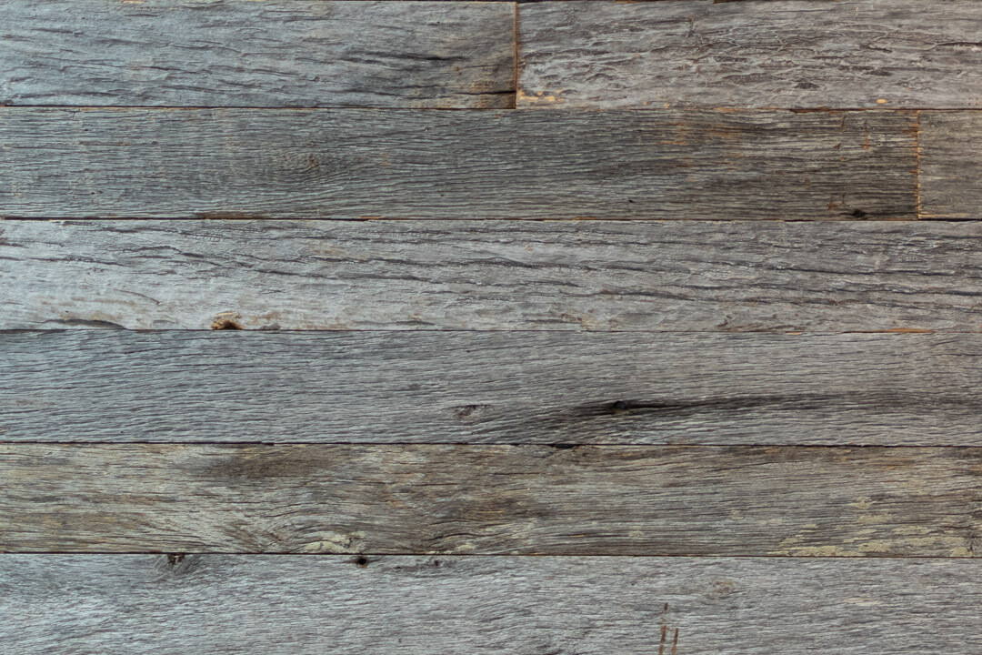 Reclaimed Weathered Gray Barn Wood Planks | 20 Sq Ft - Georgia Reclaimed