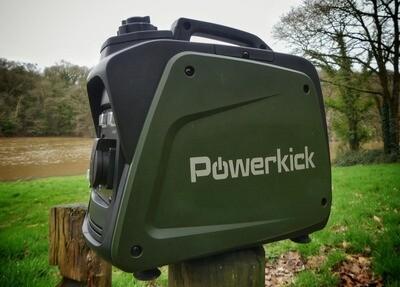 Générateur Powerkick 800 outdoor