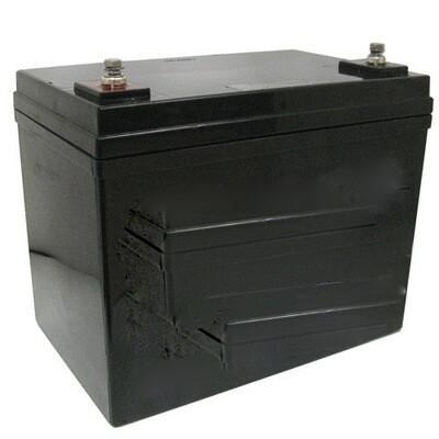 Batterie sondeur 12 V - 20 A
