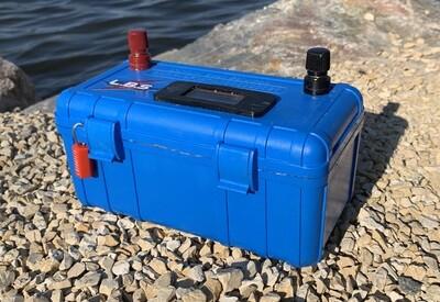 Batterie lithium CAMP 12 V 27 A