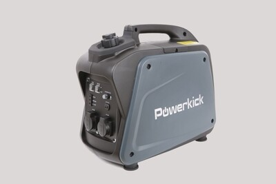 Générateur Powerkick 2000