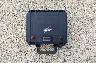 Batterie lithium CAMP 12 V 50 A
