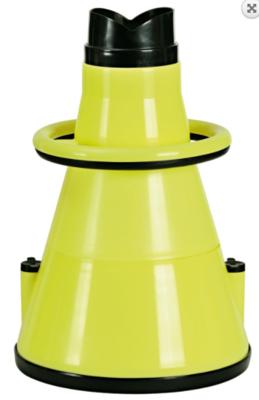 Aquascope démontable