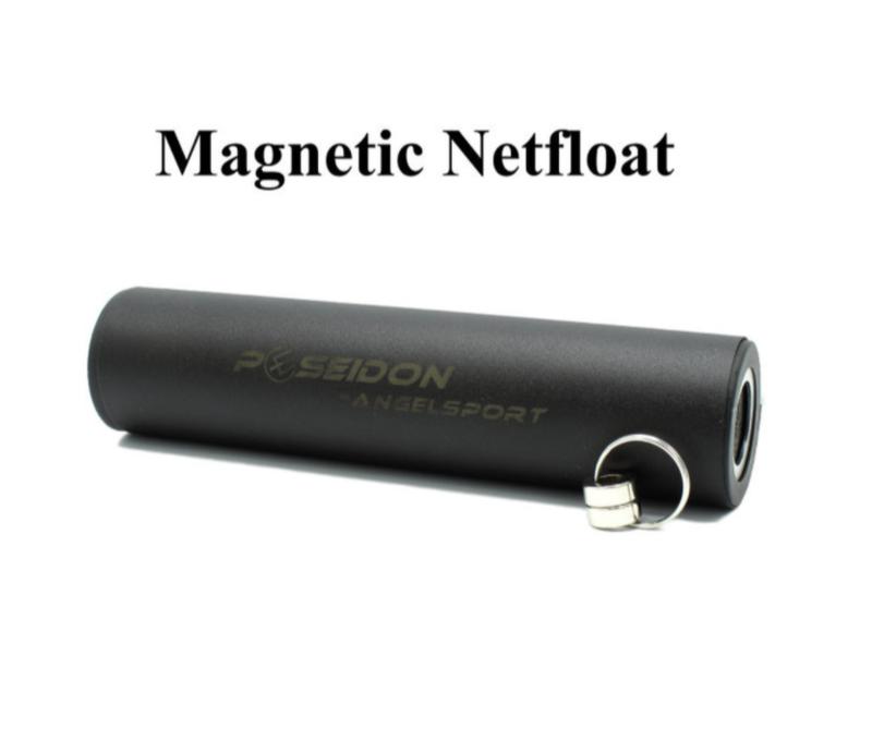 Netfloat magnétique Poseidon