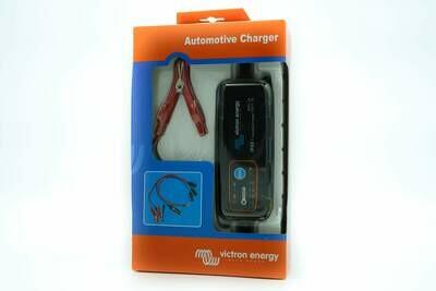 Chargeur batterie sondeur 6/12 V - 1.1 A