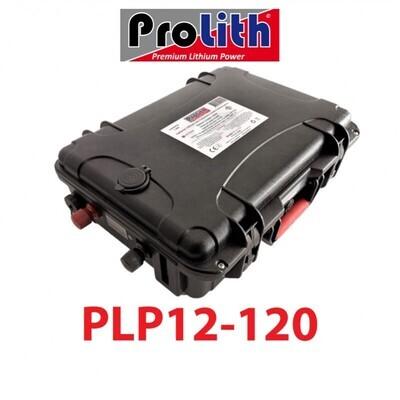 Batterie Prolith 12V 120A