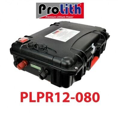Batterie Prolith PLPR 12 V 80 A
