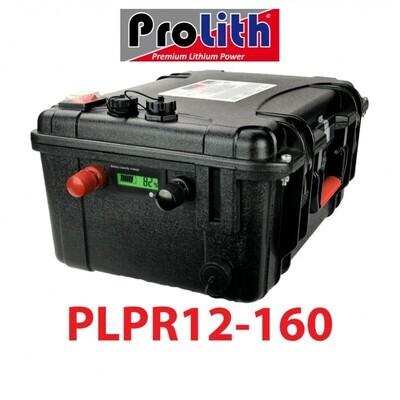 Batterie Prolith PLPR 12V 160A