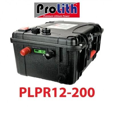 Batterie Prolith PLPR 12V 200A