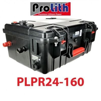 Batterie Prolith PLPR 24V 160A