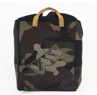 Vass Wader Bag Camouflage