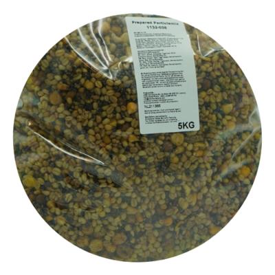 Graines Préparées mix de graines sac de 5Kg