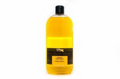 Booster Sweet Scopex MTC Baits - 500 ml