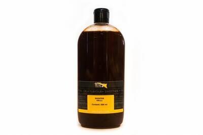 Booster KR1LL MTC Baits - 500 ml