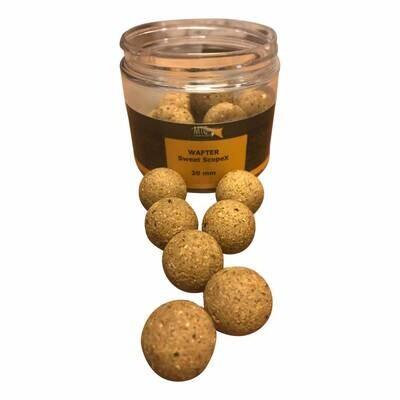 Wafter Sweet Scopex MTC Baits 16 mm
