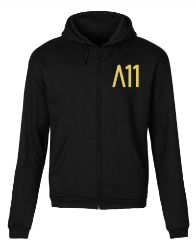A11 Hoodie