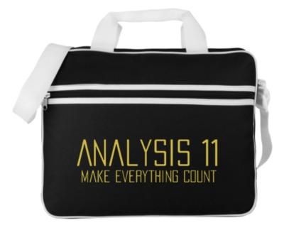 "15.6"" Laptop Conference Bag"