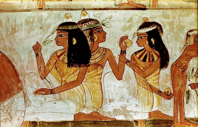 Roll-on egipcio personalizado