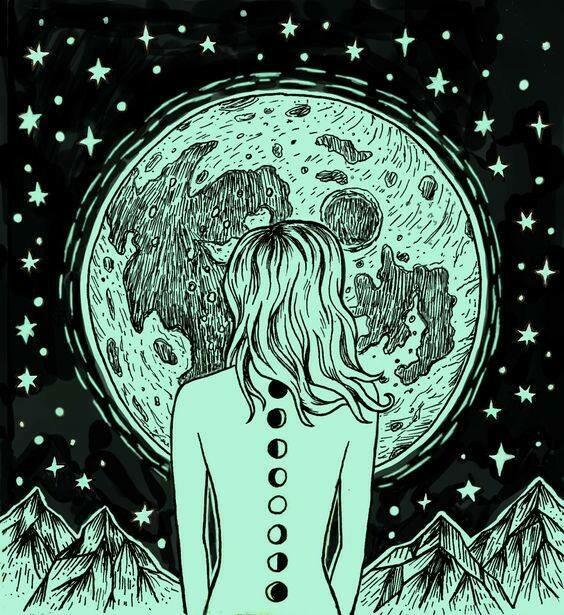 Ceremonia de Luna Nueva
