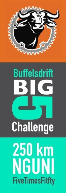 Buffelsdrift BIG 5 Nguni Challenge - 250km