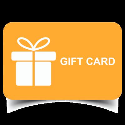 Gift Card - Year Membership