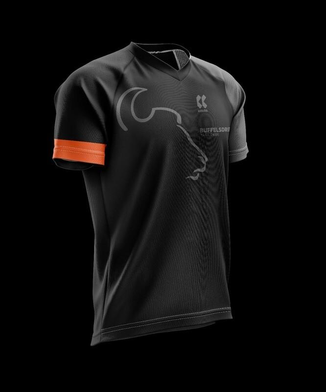 Enduro S/S Shirt
