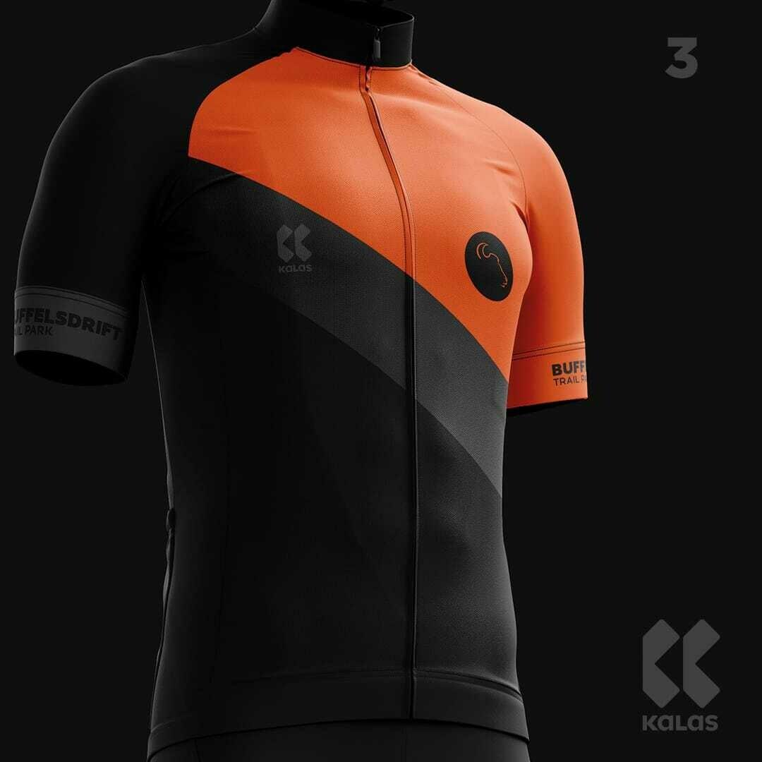 Vector Pro -  MTB Shirt 3