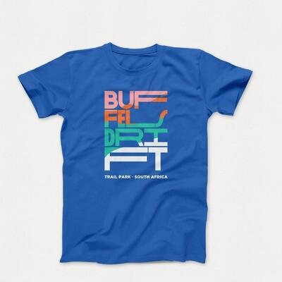 Buffelsdrift MultiColour Tee