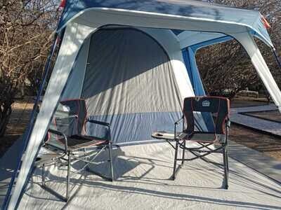 Tent THREE