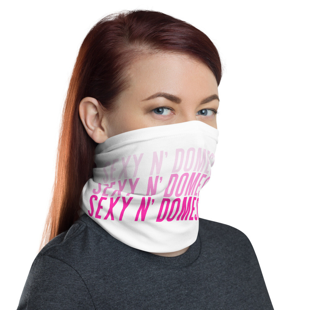 Sexy N' Domesticated-Mask