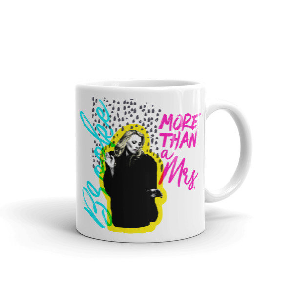 More than a Mrs.-Mug