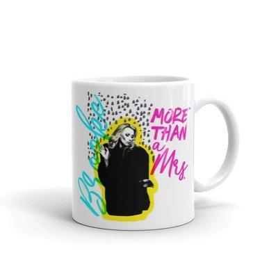 More than a Mrs.-Mug