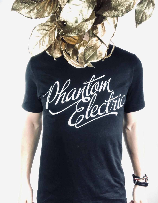 Phantom Electric      Basic T