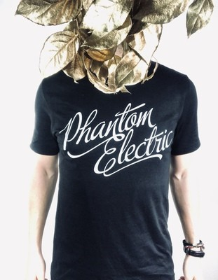 Phantom Electric  ||  Basic T