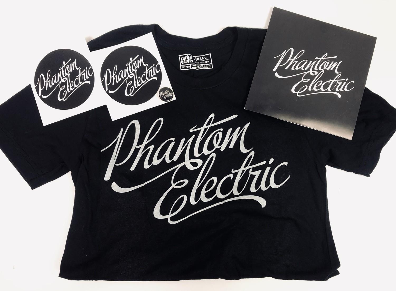 "Phantom Electric || ""FRIENDS"" BUNDLE"
