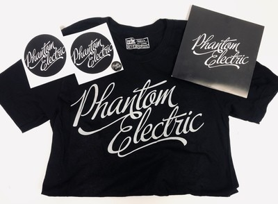 "Phantom Electric || ""FRIENDS"" BUNDLE"