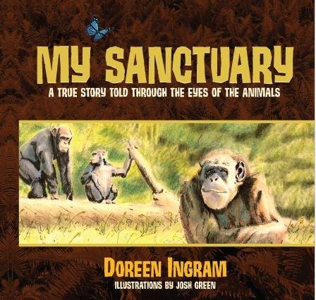 My Sanctuary - Soft Cover