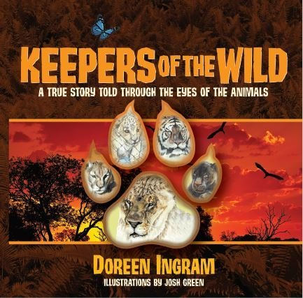 Keepers of the Wild - Soft Cover