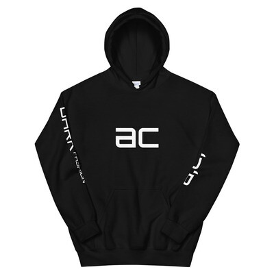 Ammunition Couture Hooded Sweatshirt