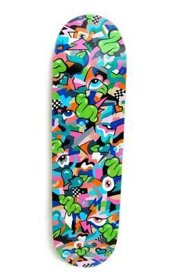 Party Skateboard