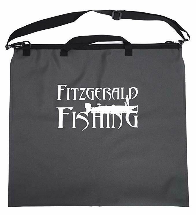 Fitzgerald Tournament Weigh Bag