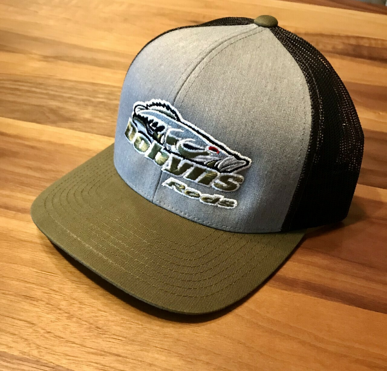 Dobyns Trucker Hat Snap Back
