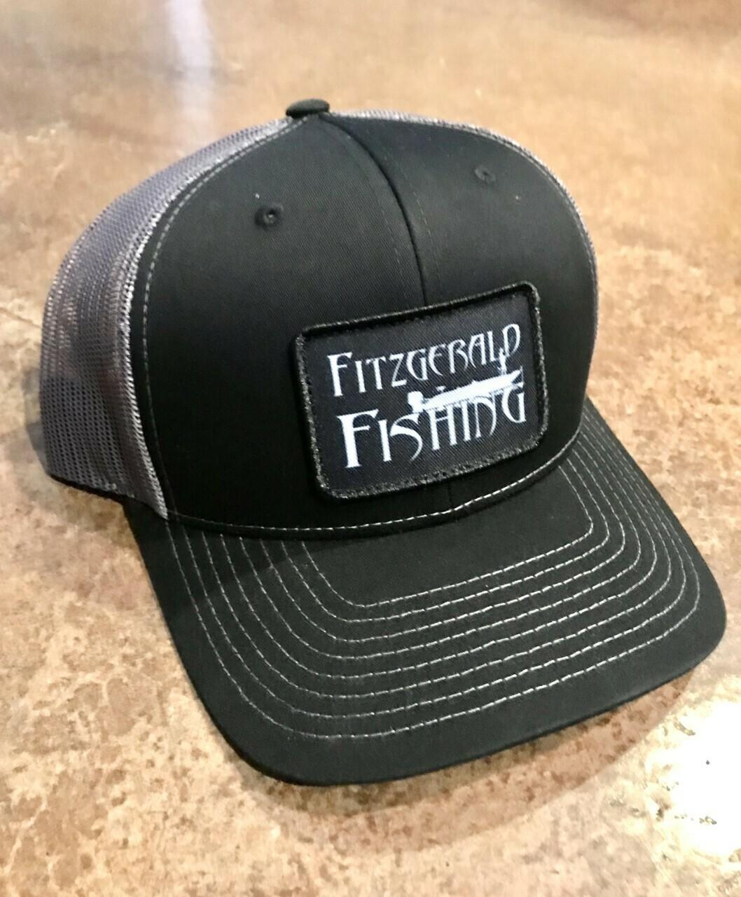 Fitzgerald Trucker Hat
