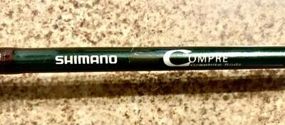 01- Pre-owned Shimano Compre CPC-C70MC Casting